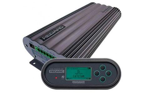 redarc bms battery management system