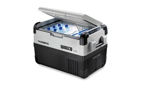 waeco cfx 50w fridge freezer