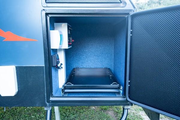 xh15 hybrid caravan slide