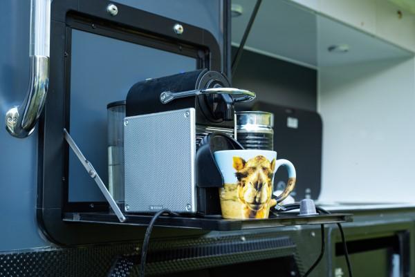 xh15 hybrid caravan kitchen