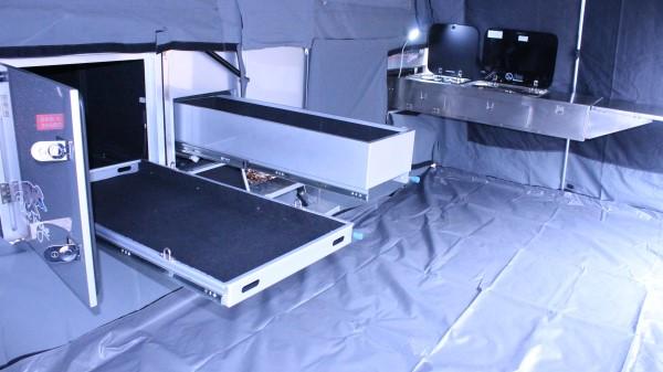 xf extreme forward fold slides